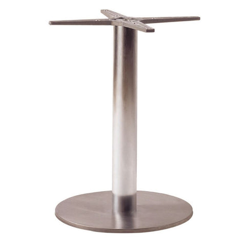 0601-37 TABLE BASE