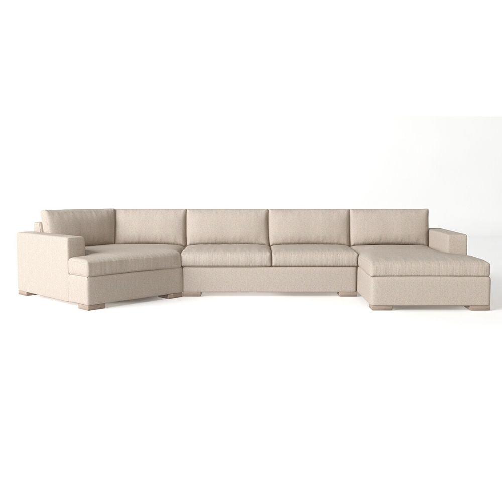 23001 Broadway Sectional