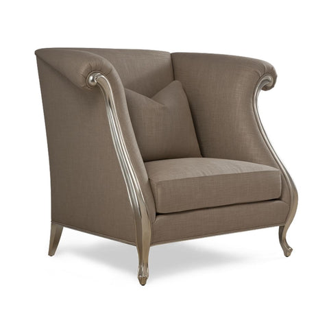 Vernier Wing Chair