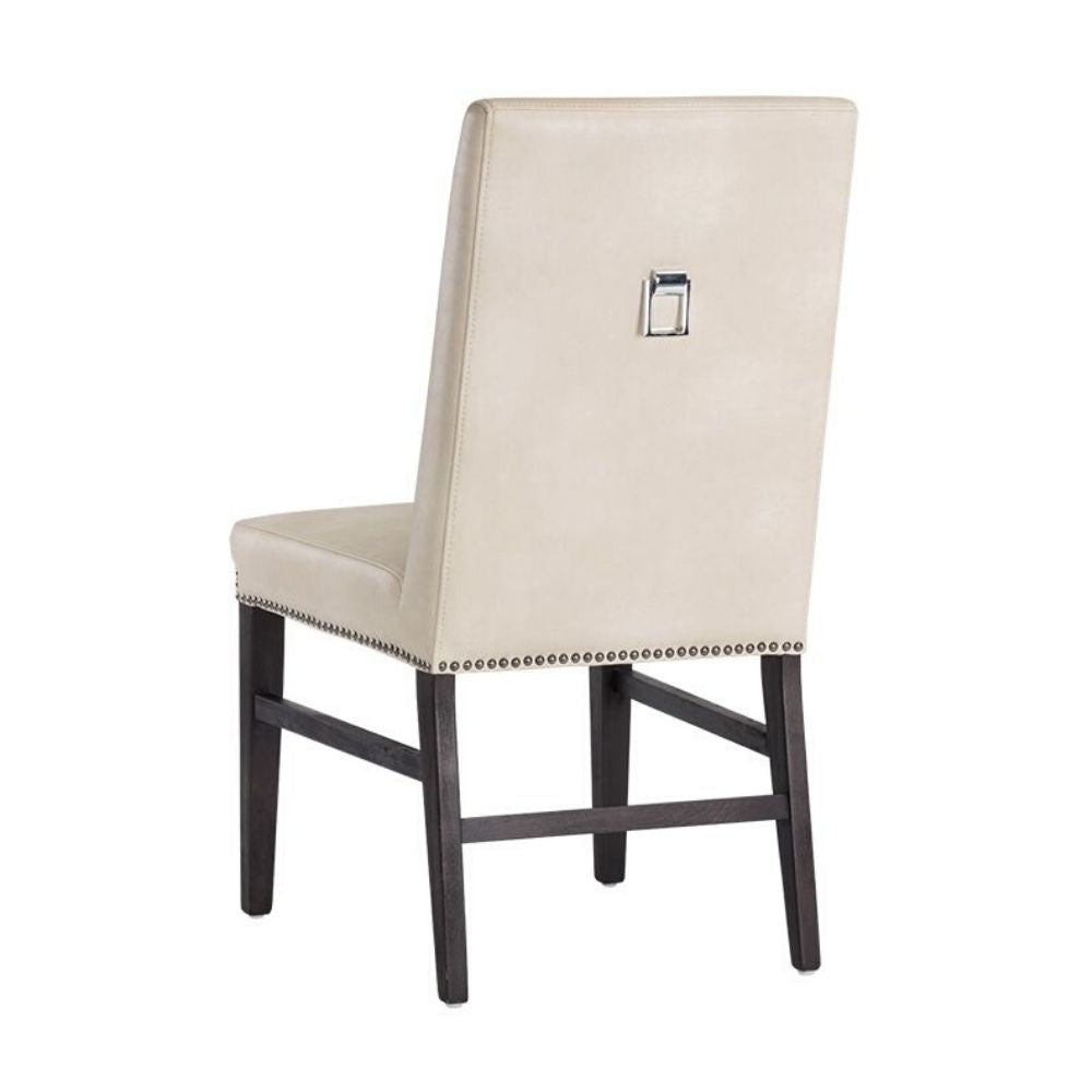 Brooke Dining Chair Where Comfort Meets Style