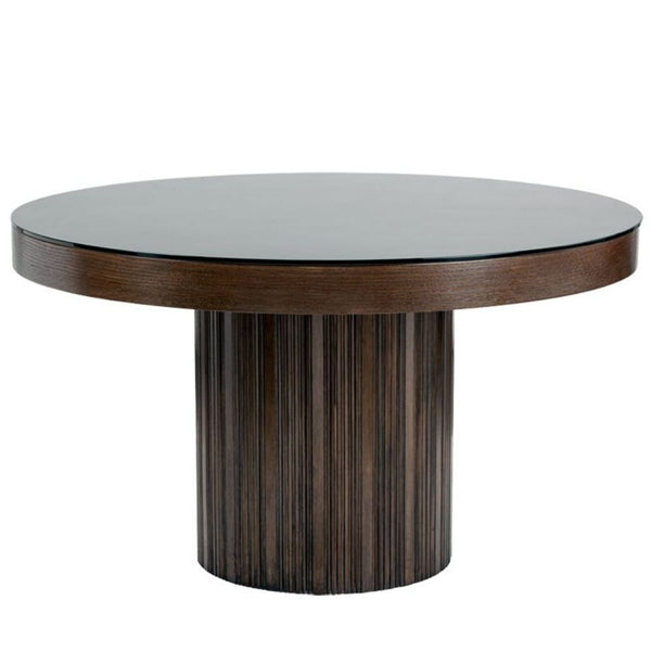 Jakarta Round Dining Table Stylish And Functional