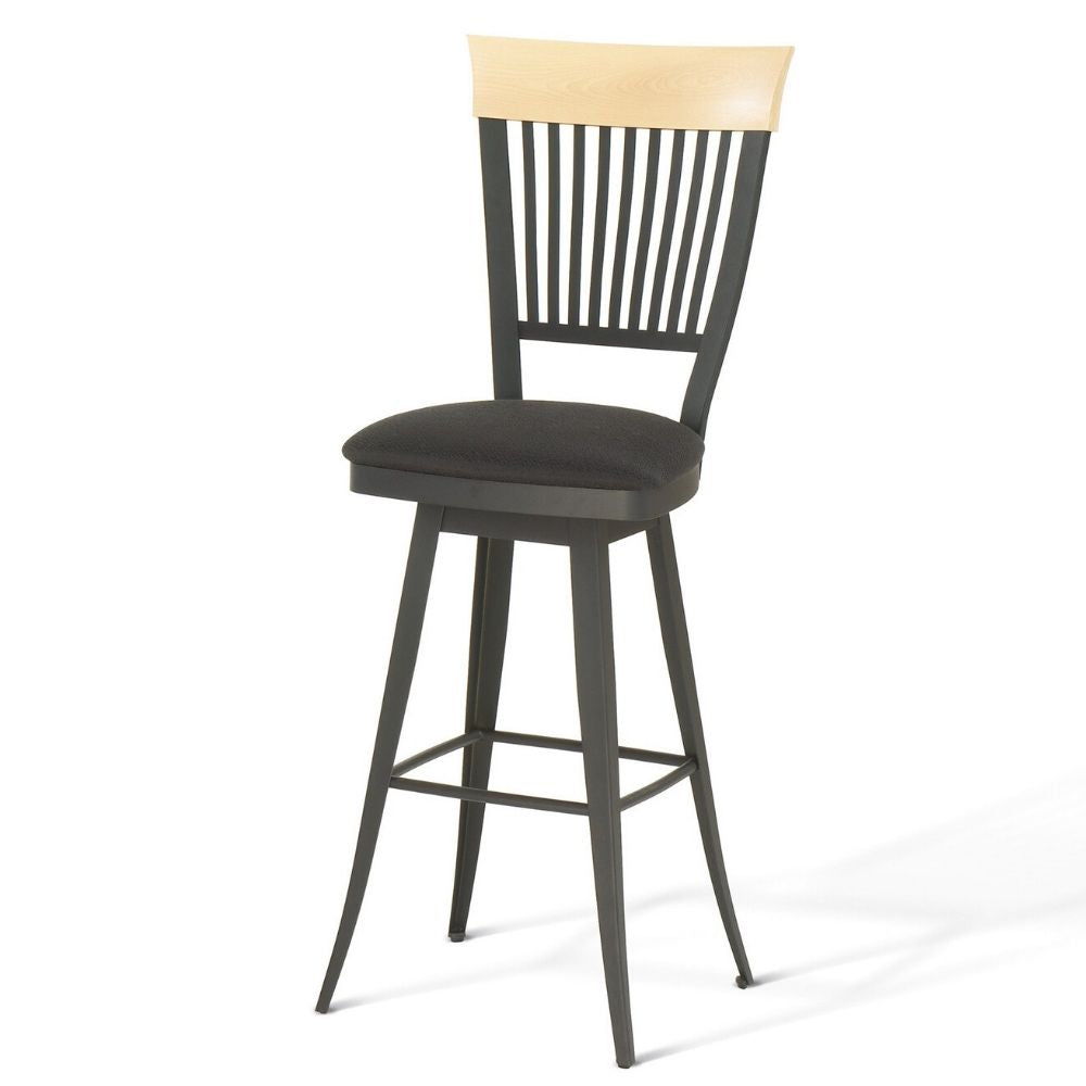 Annabelle Swivel Stool