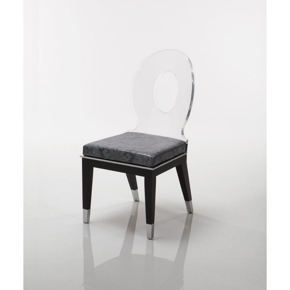 Phantom Oval Dining Chair