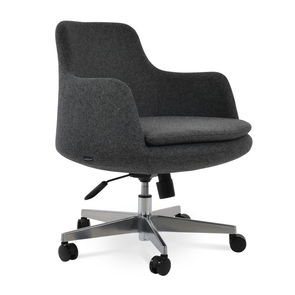 Dervish Office Chair