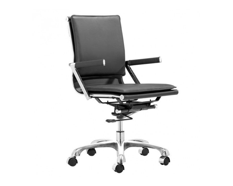 LIDER PLUS LOW BACK OFFICE CHAIR