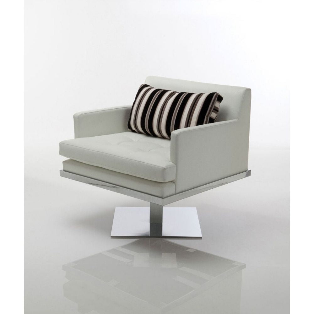 Lobby Swivel Chair