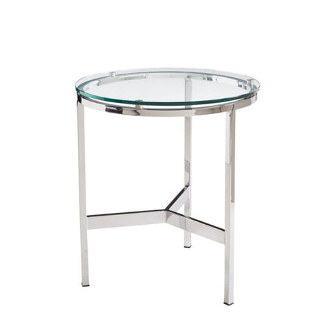 Flato Side Table Round