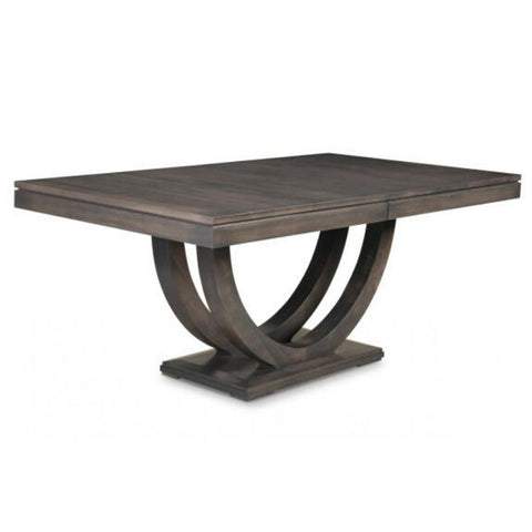 Contempo Pedestal Dining Table