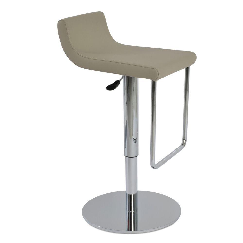 Dublin Piston Stool