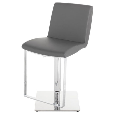 Lewis Adjustable Stool