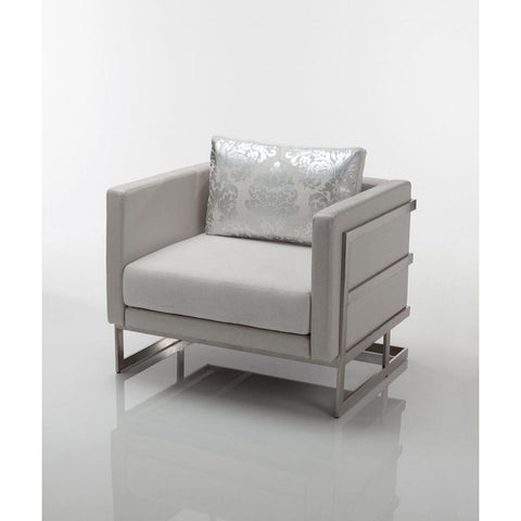 Lobby Club Chair