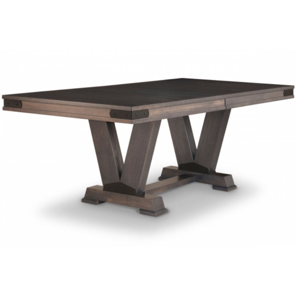 Chattanooga Pedestal Dining Table