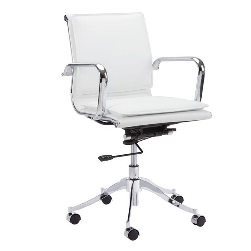 Morgan Full Back Office Chair