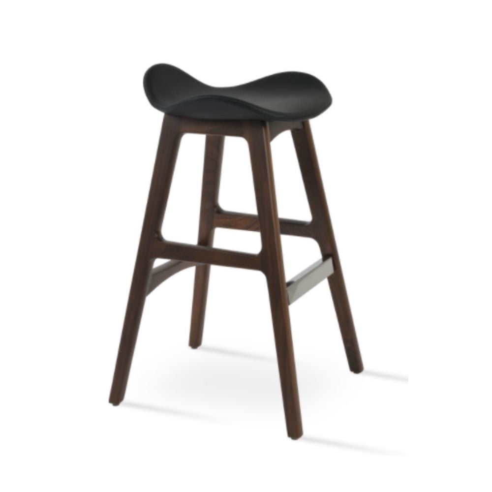 Falcon Wood Stool