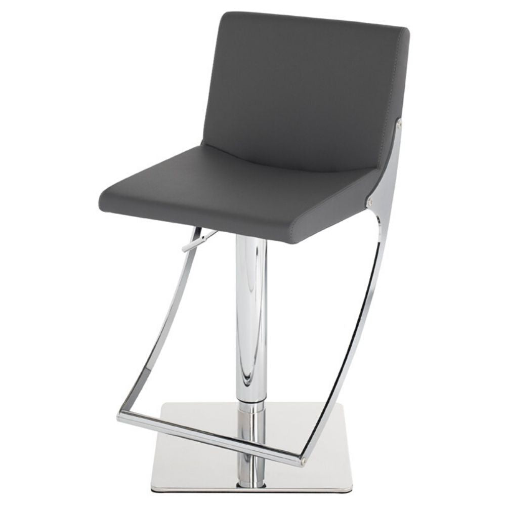 Swing Adjustable Stool