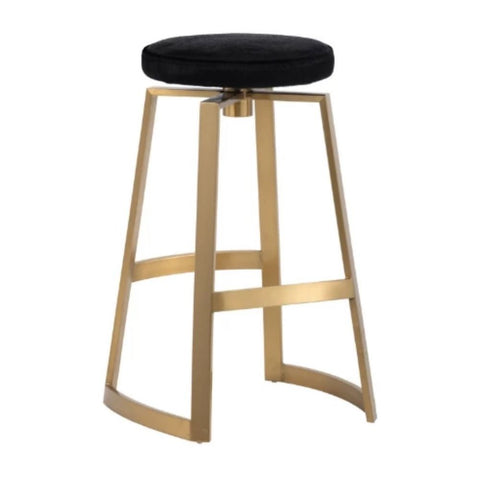 Hendrix Swivel Stool