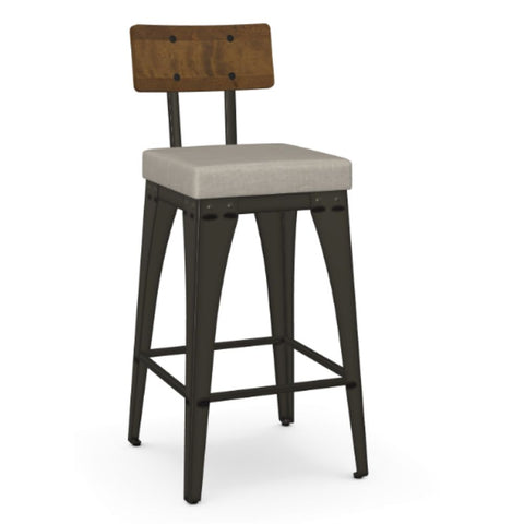 Upright Stool