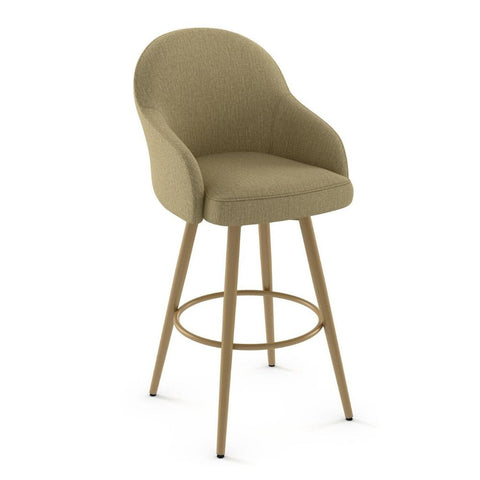Weston Swivel Stool