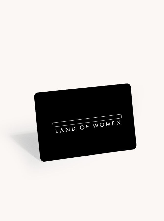 Land of Women - Land of Women Gift Card
