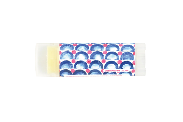 NHS Charity limited edition - Strawberry lip balm