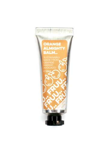 Orange Almighty Balm