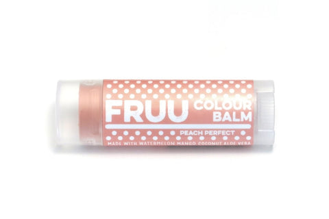 Peach Perfect Colour Balm