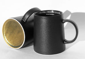 Golden Glory Mug
