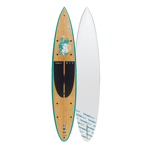 Tahoe SUP Bliss - Green