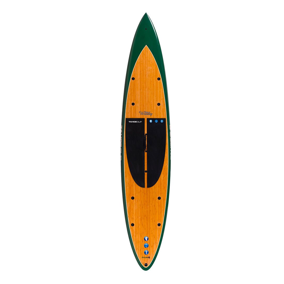 Tahoe SUP Woody