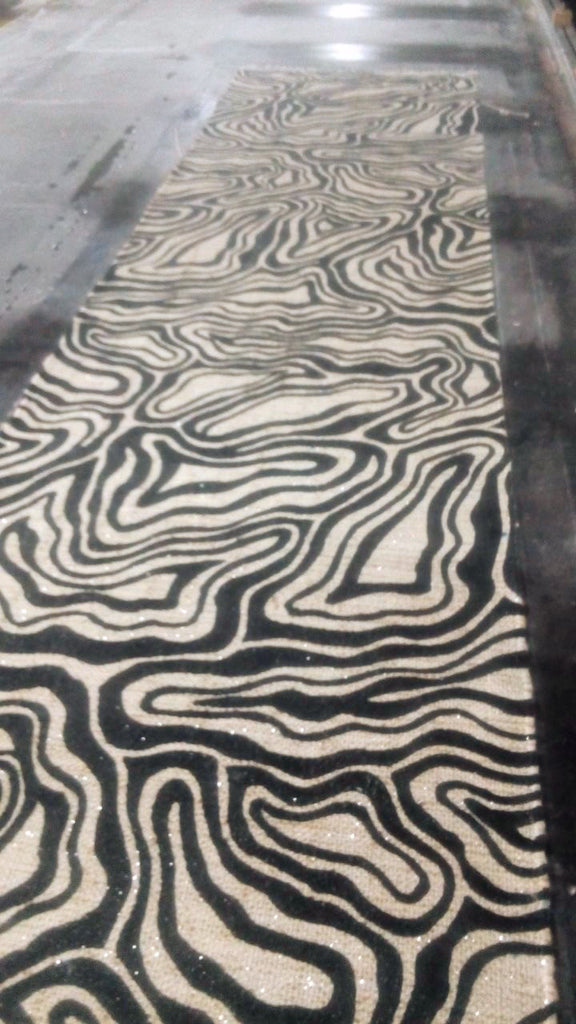 Coral Runner 2' x 8'