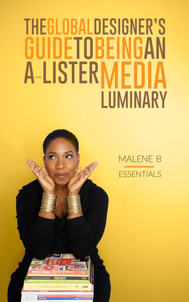 E-Guide To Being an A-lister Media Luminary