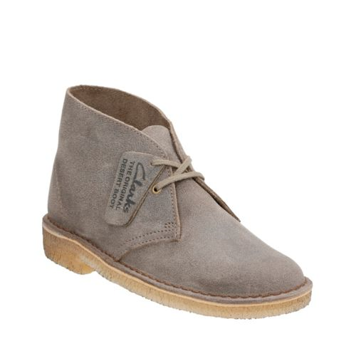 Clarks Women's Desert Boot