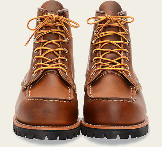 RED WING 6-INCH ROUGHNECK
