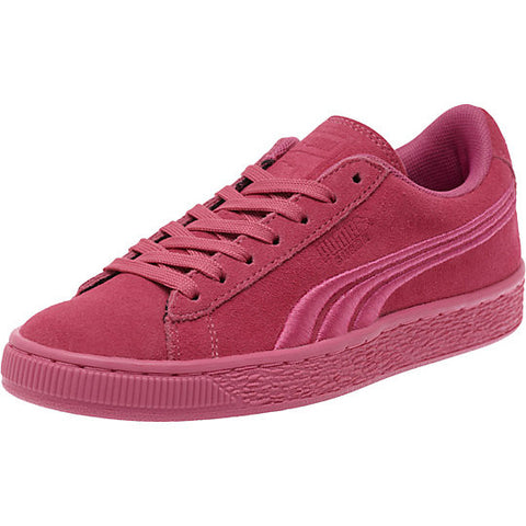 SUEDE CLASSIC BADGE JR SNEAKERS