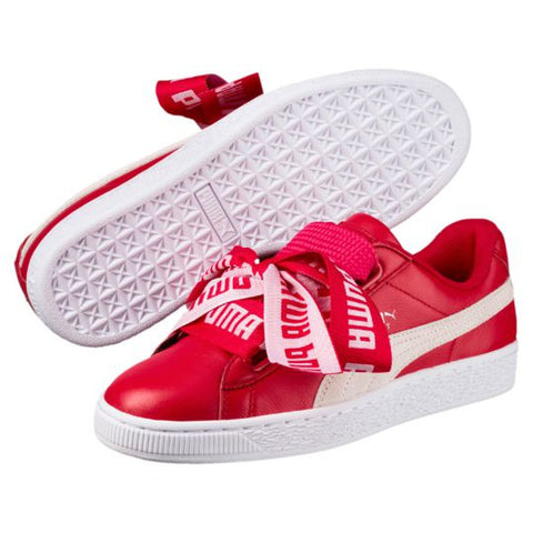 BASKET HEART DE WOMEN'S SNEAKERS