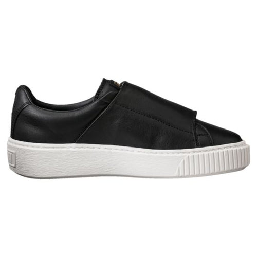 PUMA BASKET PLATFORM BIG STRAP WOMEN'S SNEAKERS