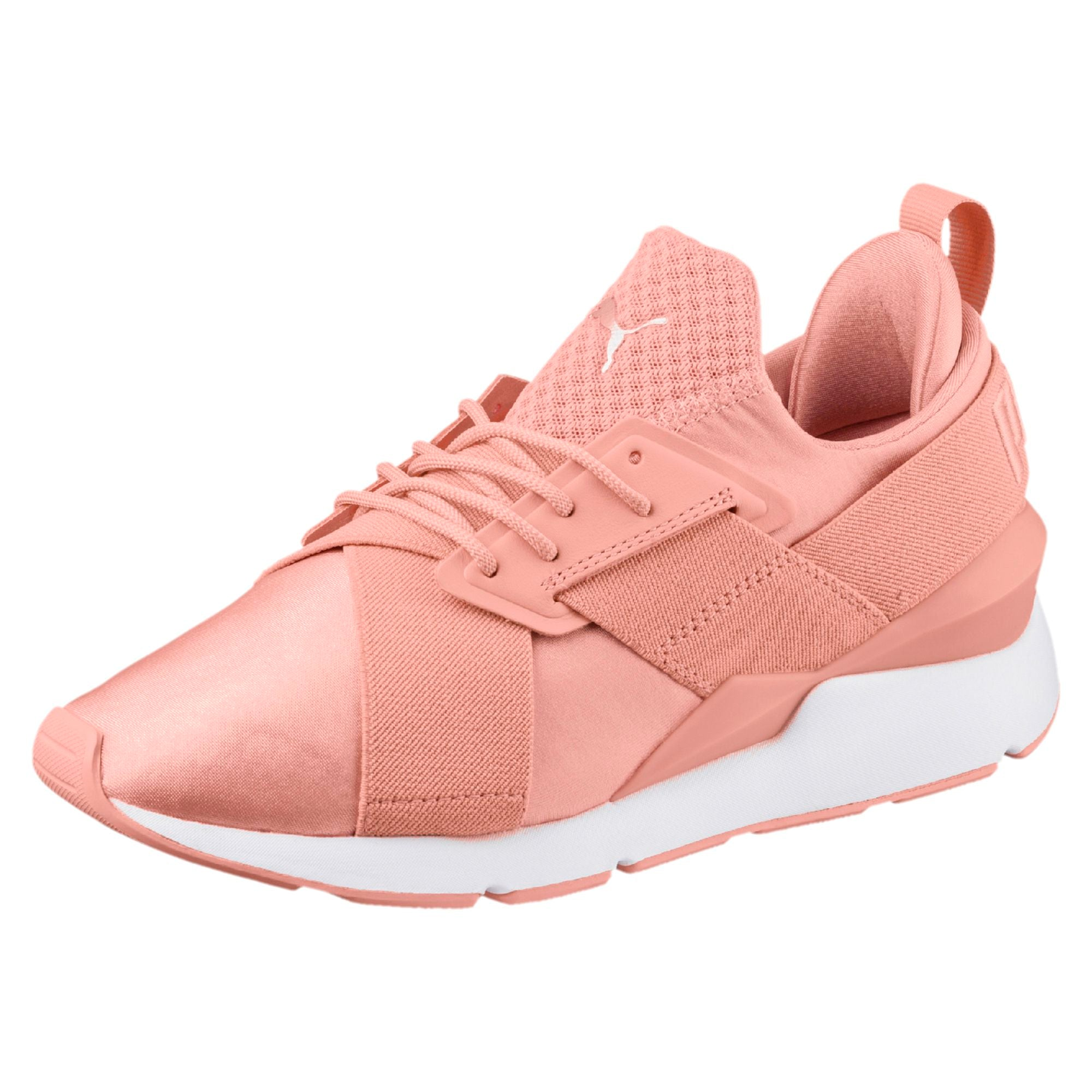 PUMA MUSE SATIN WOMEN'S SNEAKERS