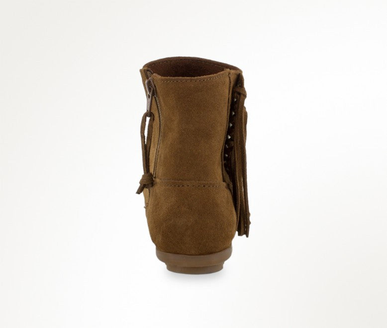 WOLLOW BOOT