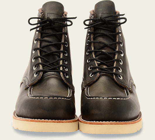 RED WING CLASSIC MOC // Limited Edition