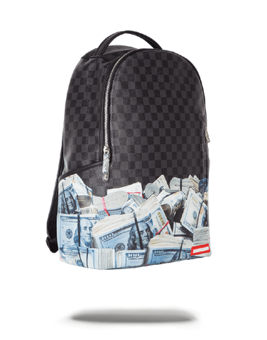 OFFSHORE ACCOUNT BACKPACK