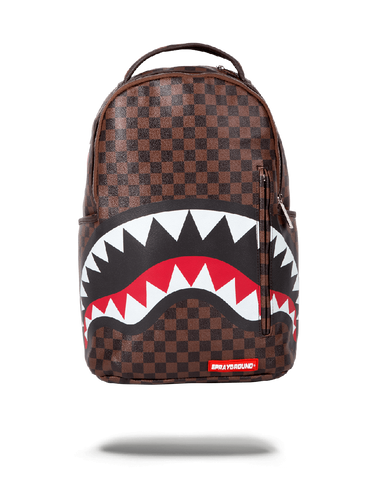 SHARK IN PARIS BACKPACK