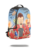 BEAVIS AND BUTTHEAD BACKPACK