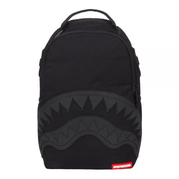SPRAYGROUND BLACK SHARK BACKPACK