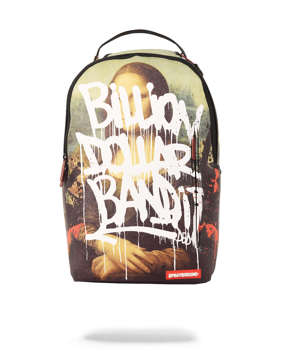 SPRAYGROUND BILLION DOLLAR BANDIT
