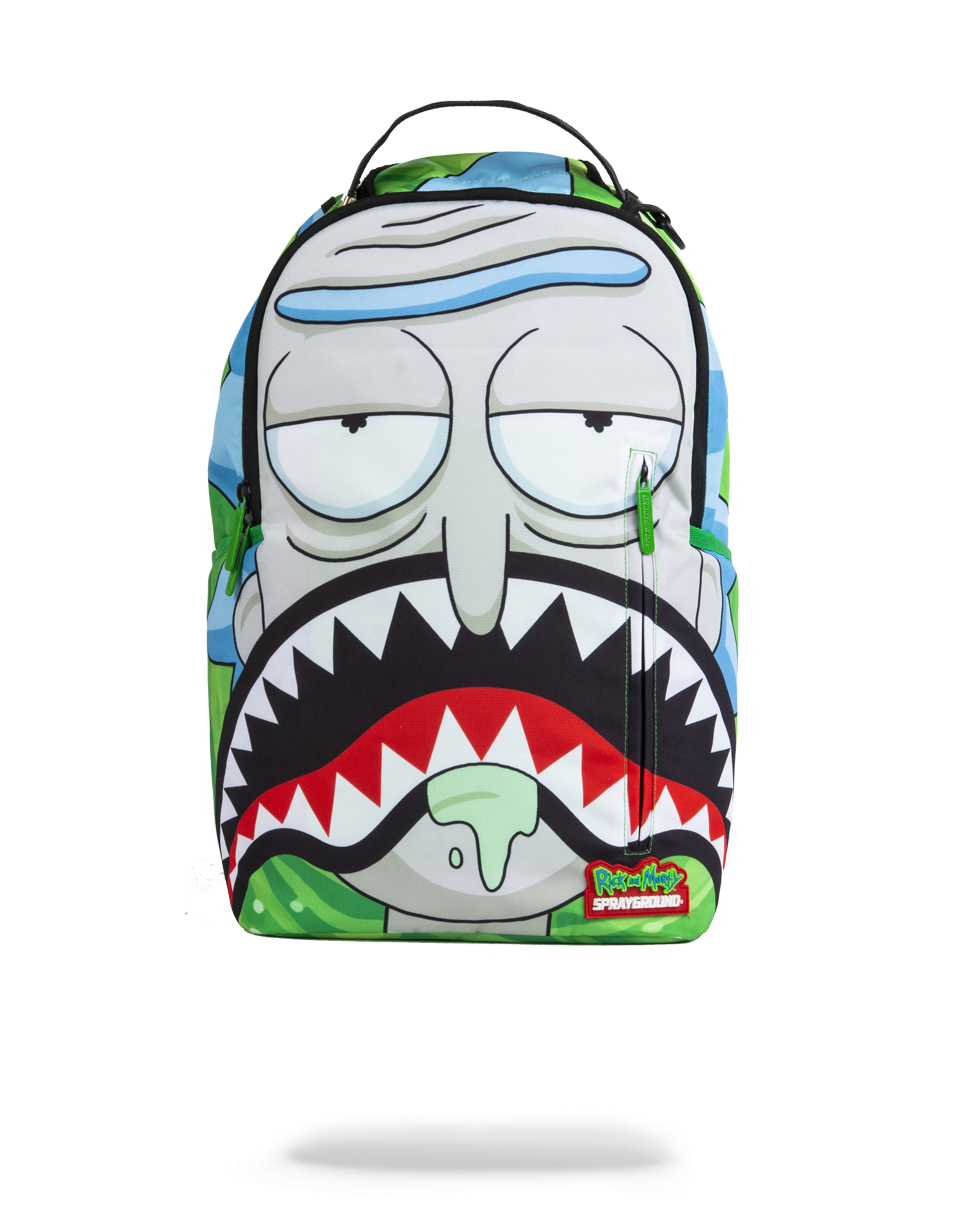 SPRAYGROUND RICK SHARK BACKPACK