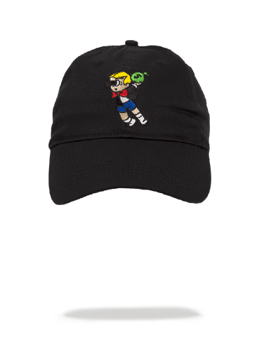 RICHIE RICH JUMPMAN DAD HAT