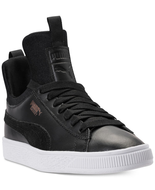 PUMA JUNIOR BASKET FIERCE