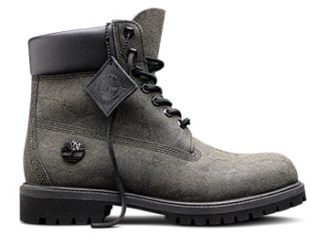 "TIMBERLAND LIMITED RELEASE MAMMOTH 6"" PREMIUM WATERPROOF BOOTS"