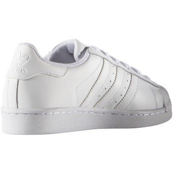 ADIDAS JUNIOR SUPERSTAR FOUNDATION
