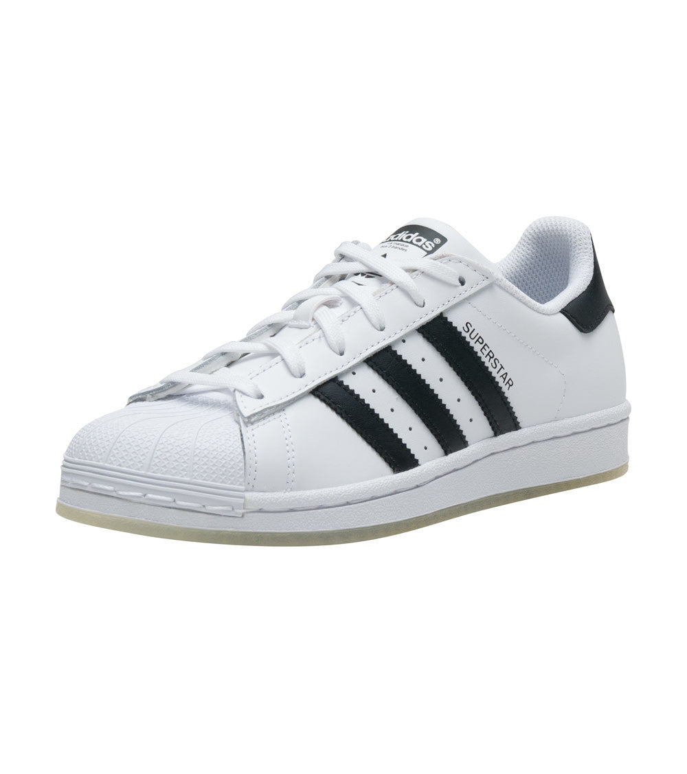 ADIDAS JUNIOR SUPERSTAR ICE